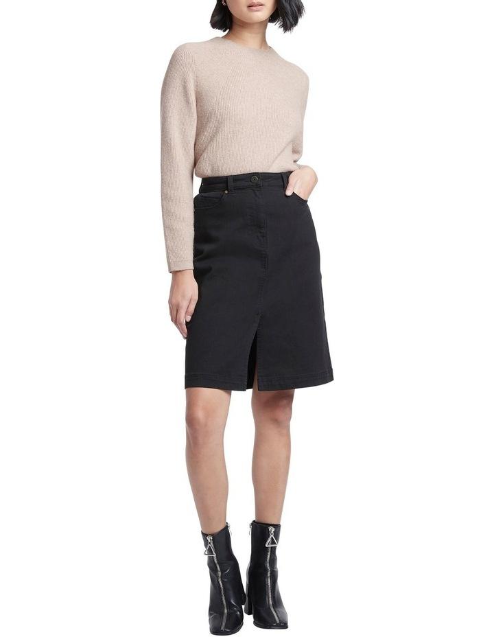 Annandale Denim Skirt image 1
