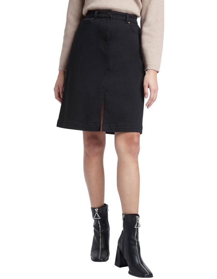 Annandale Denim Skirt image 2