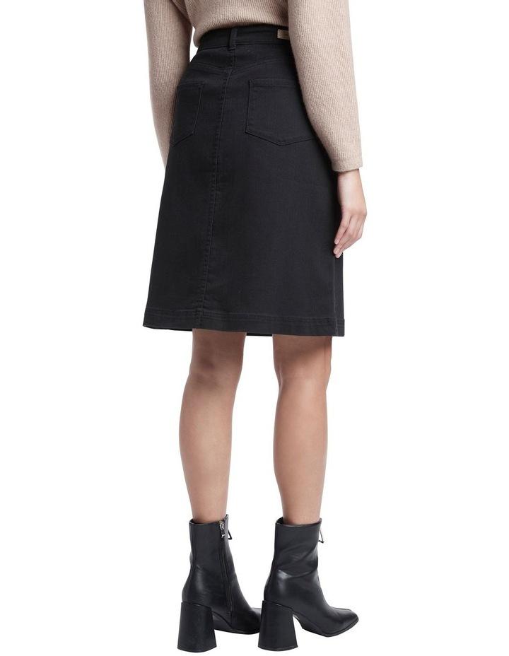 Annandale Denim Skirt image 3