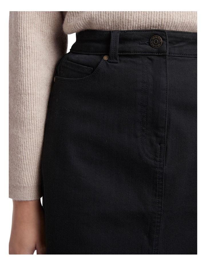 Annandale Denim Skirt image 4