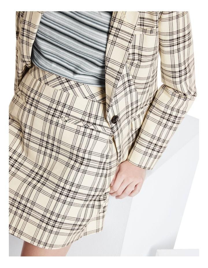 Plaid Time Mini Skirt image 5