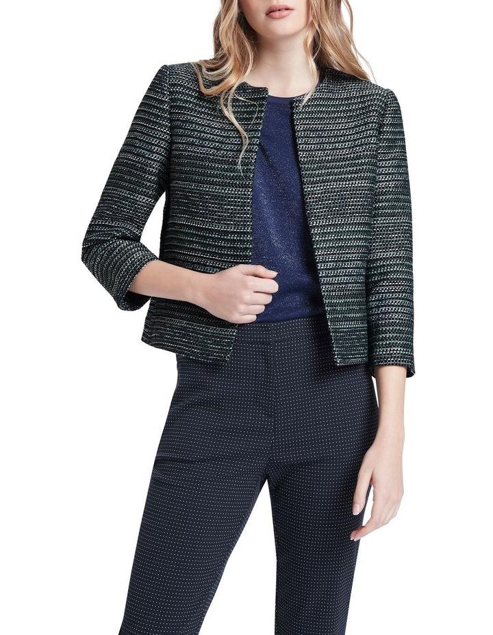 Tia Tweed Jacket image 1
