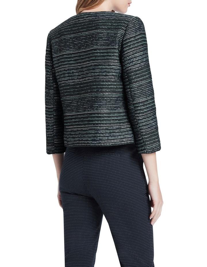 Tia Tweed Jacket image 3