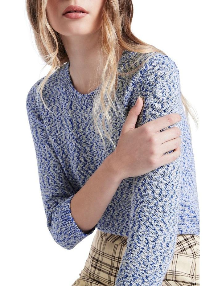 So Fancy Knit Top image 4