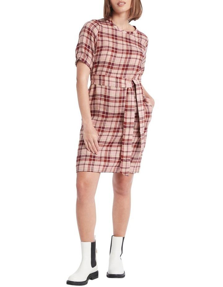 Leonie Linen Dress image 1
