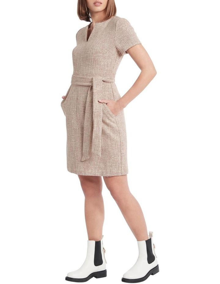 Tilia Tweed Dress image 2