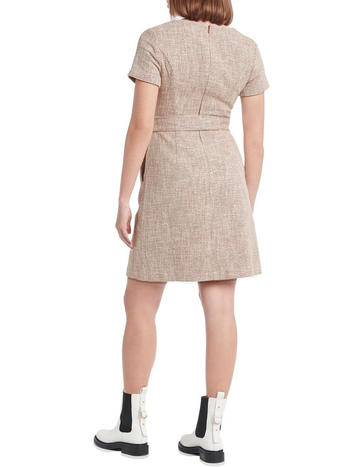 Tilia Tweed Dress image 3