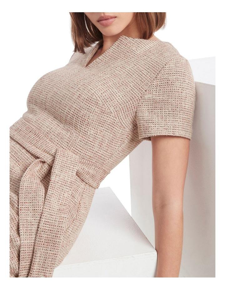 Tilia Tweed Dress image 4