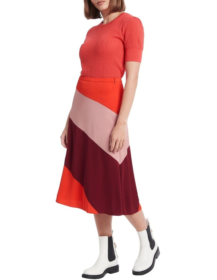 Right On Hue Skirt image 1