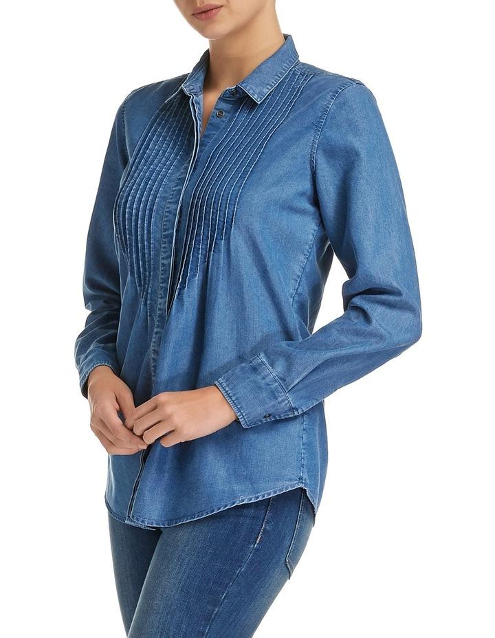 Ruby Tencel Shirt image 2
