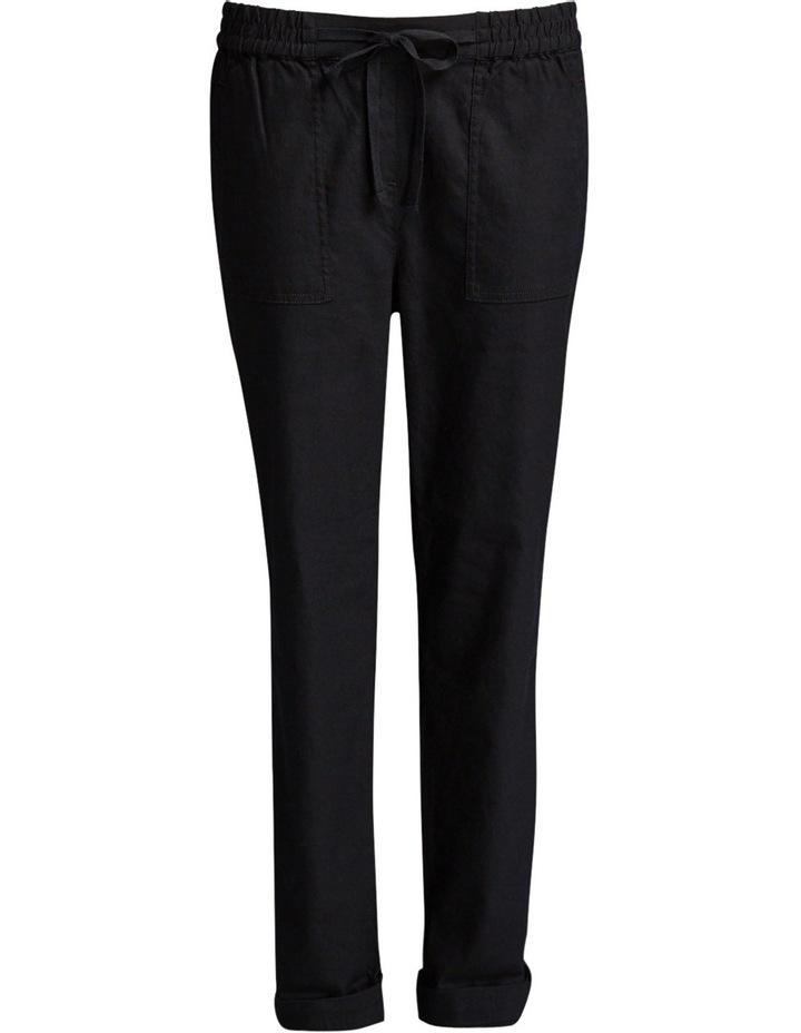 Rosa Linen Pant image 4