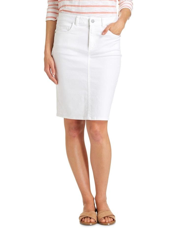 Elisha Denim Skirt image 1