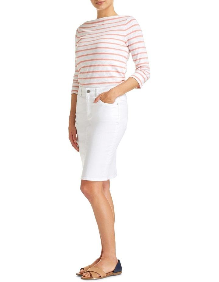 Elisha Denim Skirt image 2