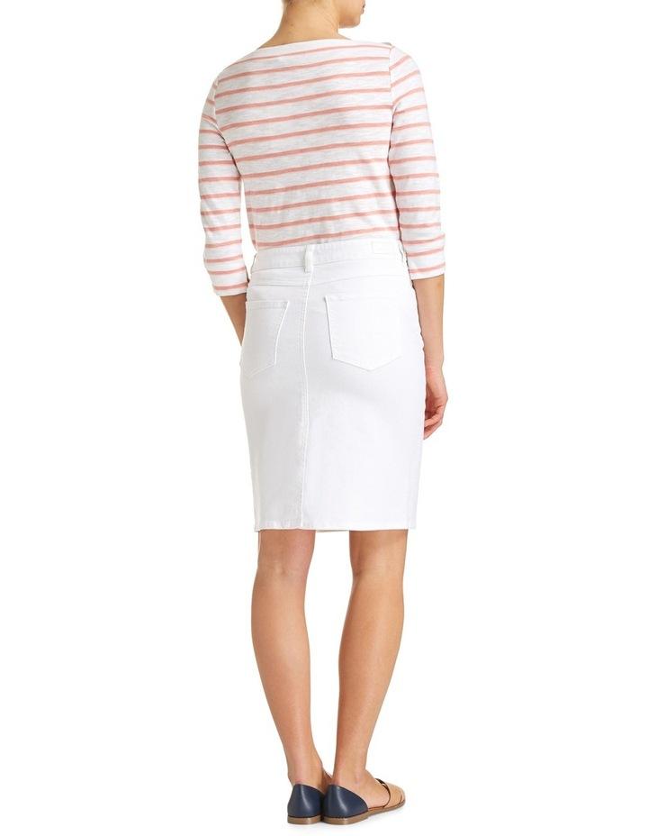 Elisha Denim Skirt image 3