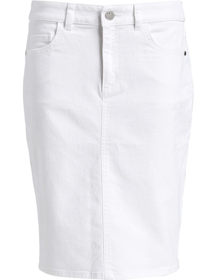 Elisha Denim Skirt image 4