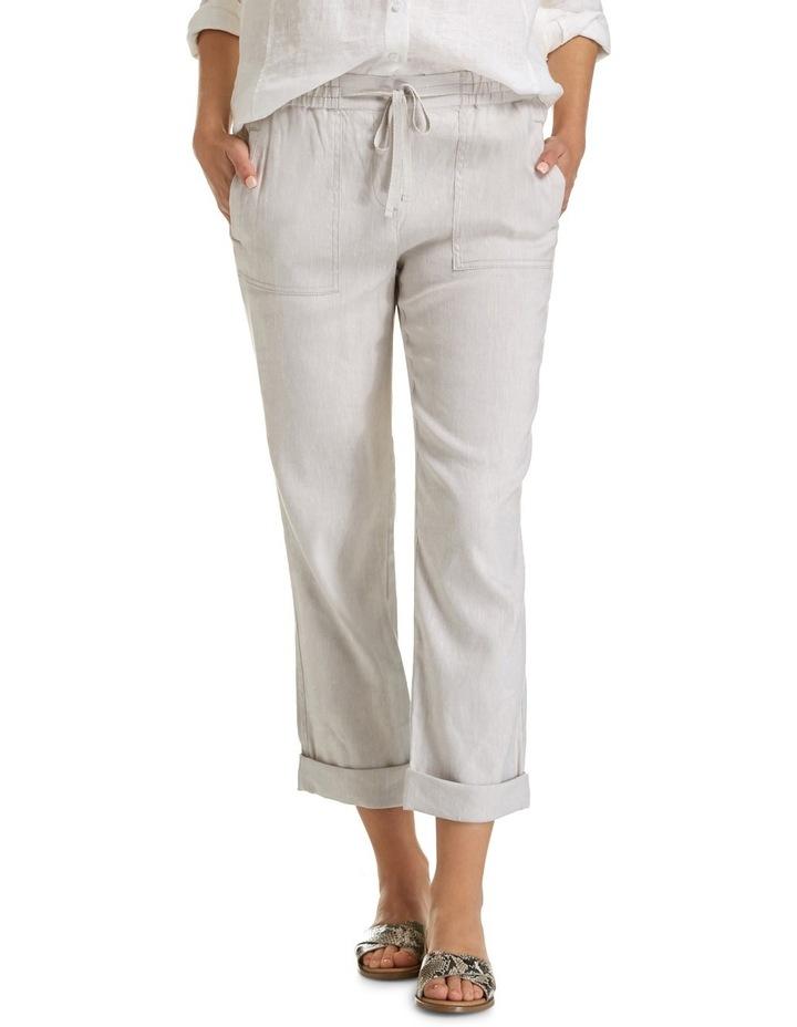 Rosa Linen Pant image 1