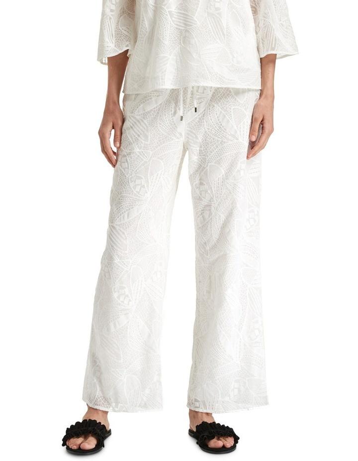 Signature Pierra Lace Pant image 1