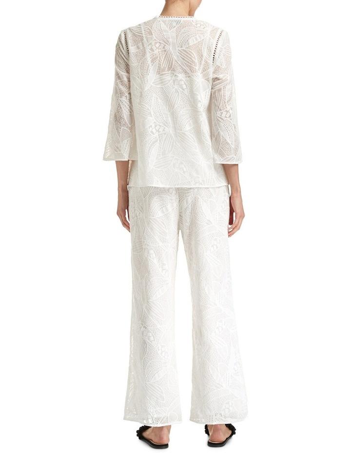 Signature Pierra Lace Pant image 3