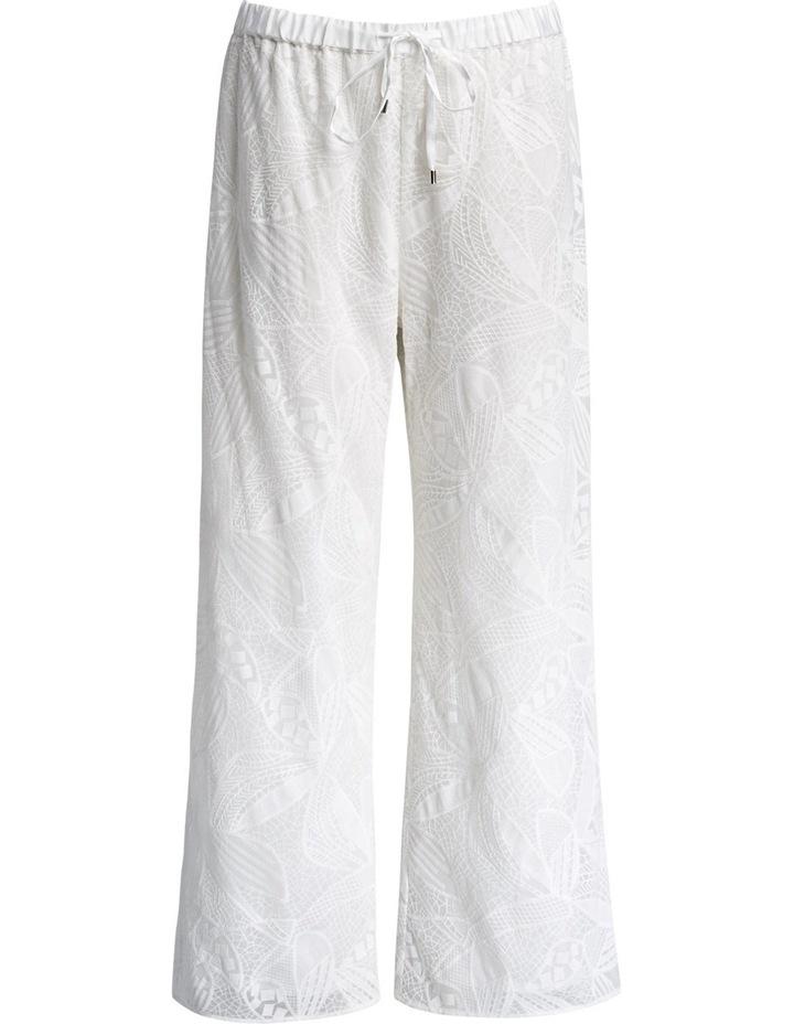 Signature Pierra Lace Pant image 4