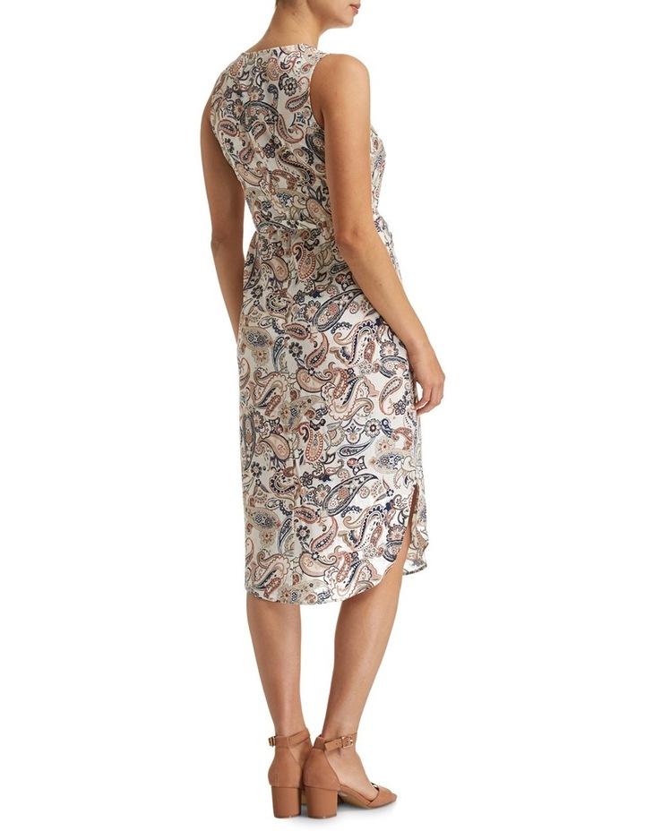 Adele Paisley Dress image 3