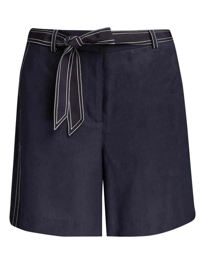 Shirley Topstitch Shorts image 5