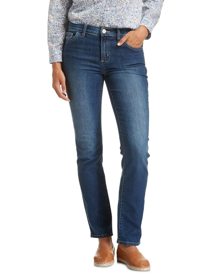 Lara Slim Denim Jean image 1