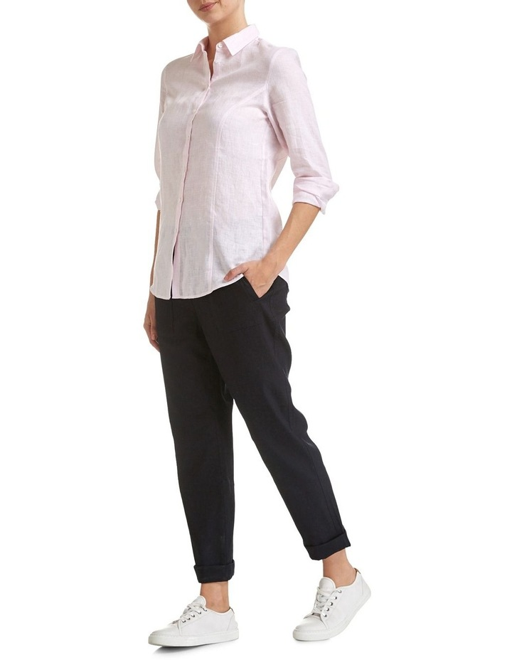 Daisy Linen Shirt image 2