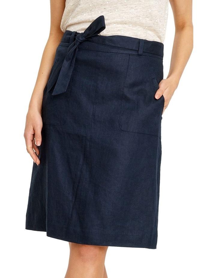 Jojo Tie Skirt image 1