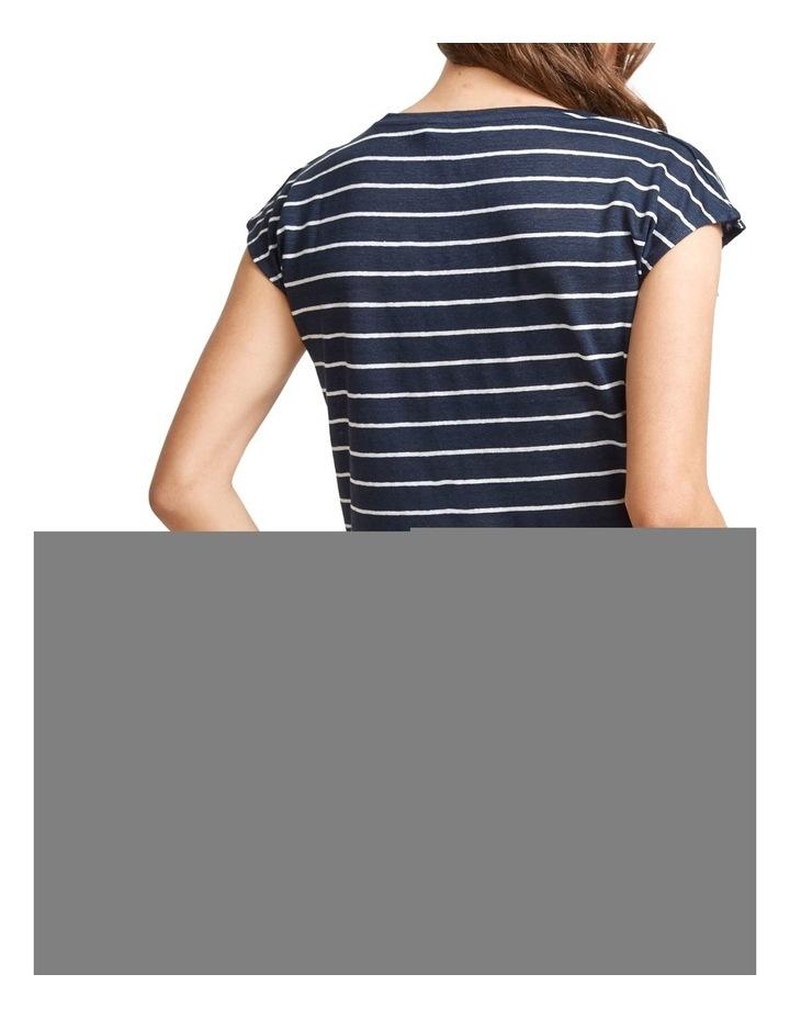 Corfu Stripe T-Shirt image 2