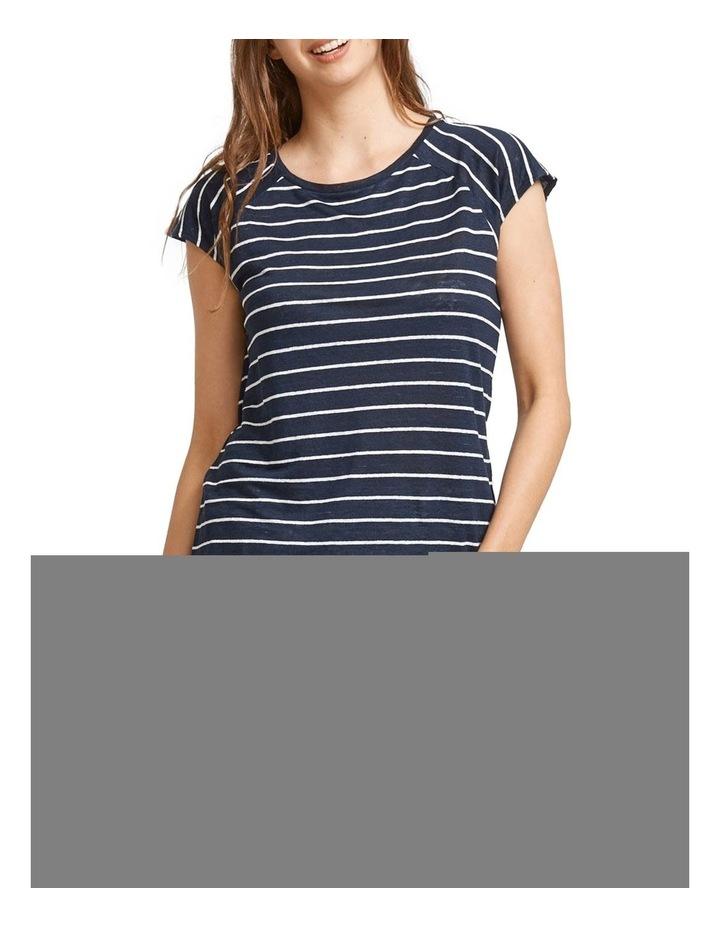 Corfu Stripe T-Shirt image 4