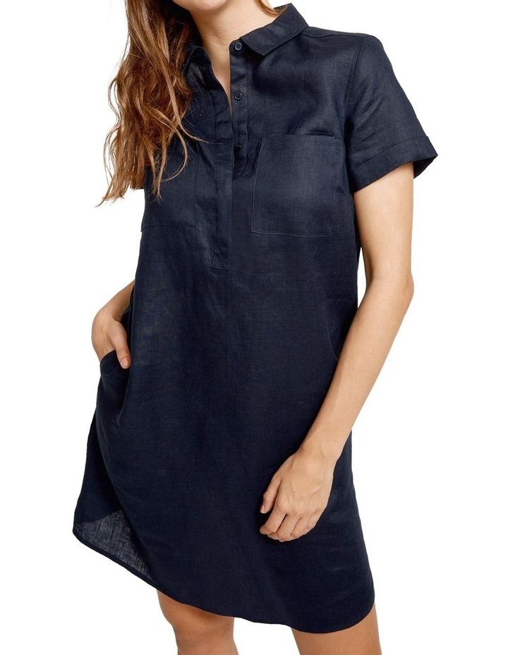 Baylie Linen Dress image 1