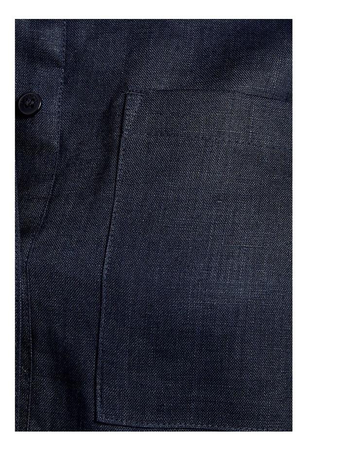 Baylie Linen Dress image 5
