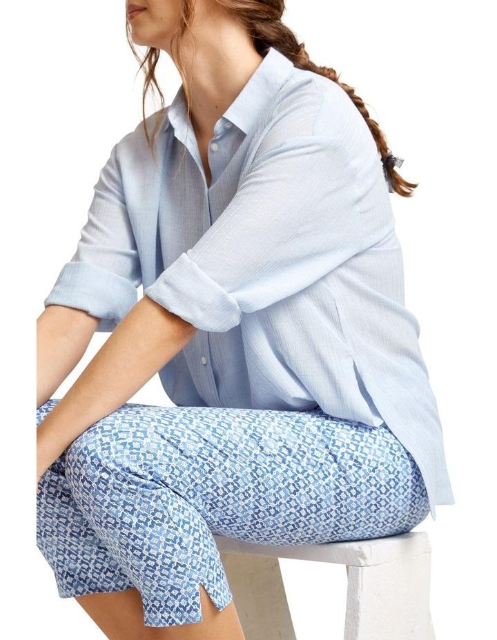 Amira Textured Shirt image 1