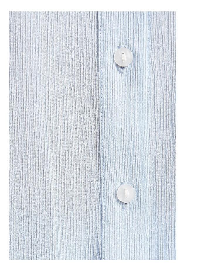 Amira Textured Shirt image 5