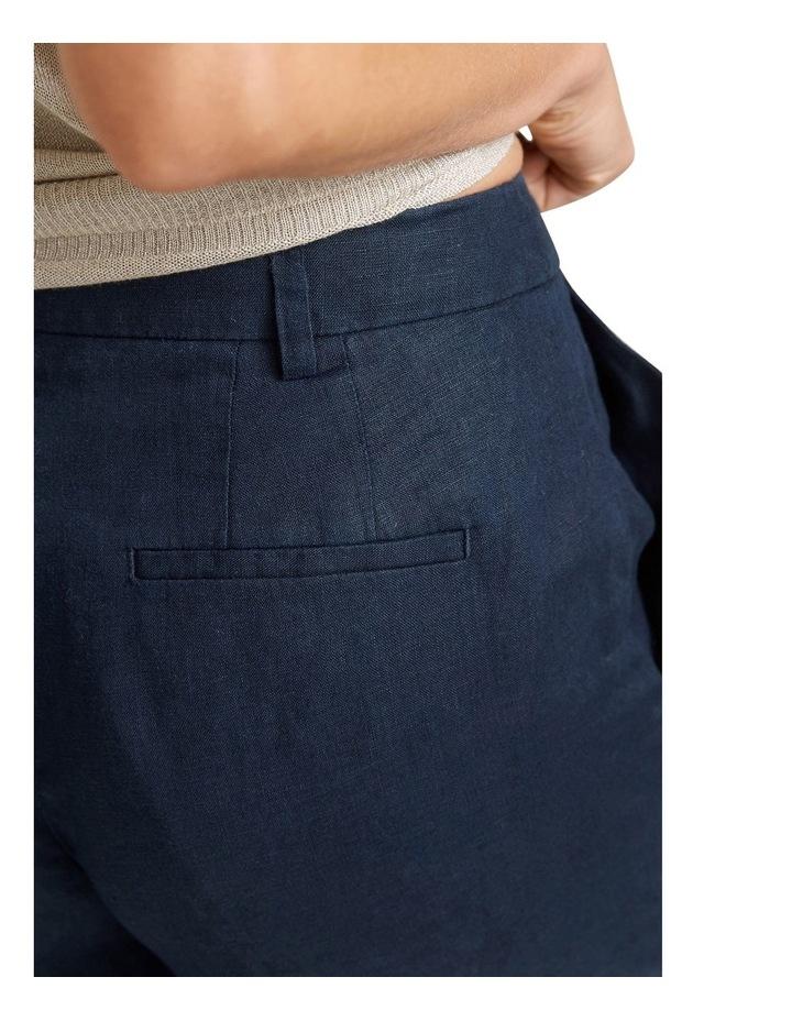 Coolum Linen Short image 4