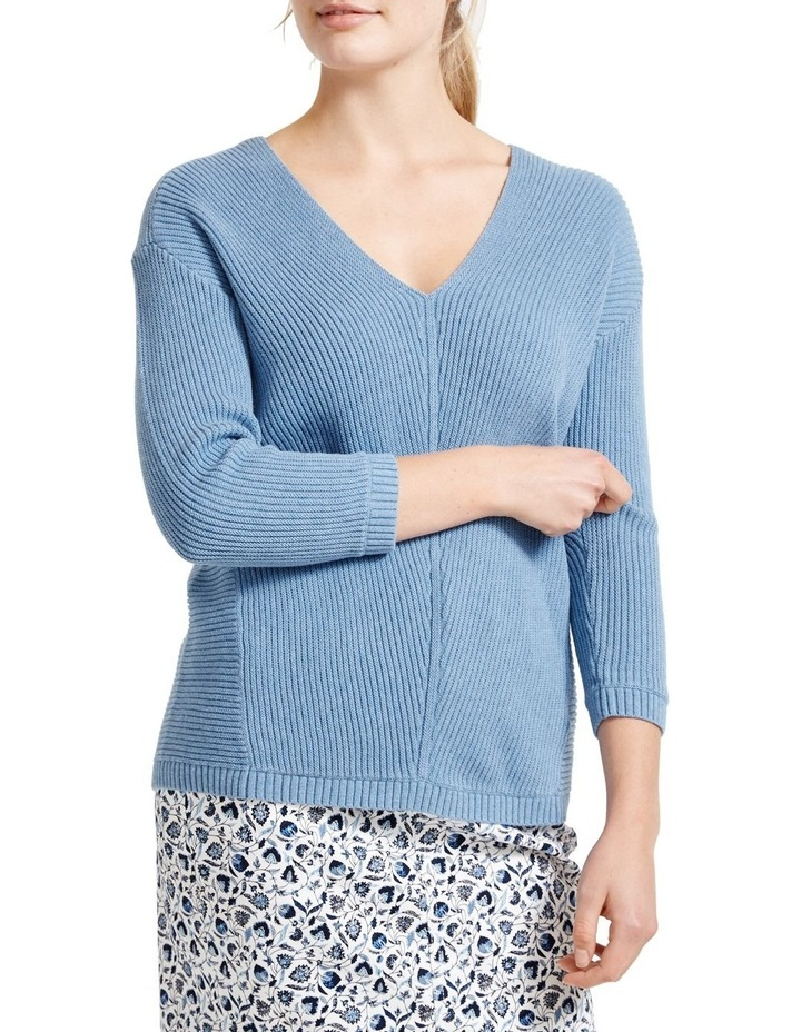 Bondi V Neck Knit image 1