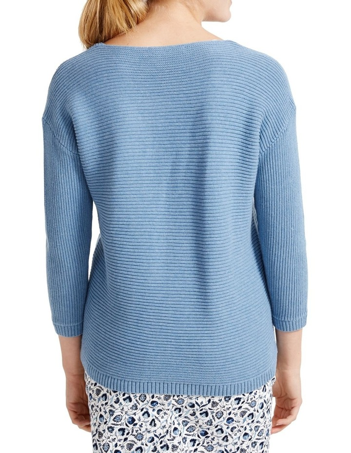 Bondi V Neck Knit image 2