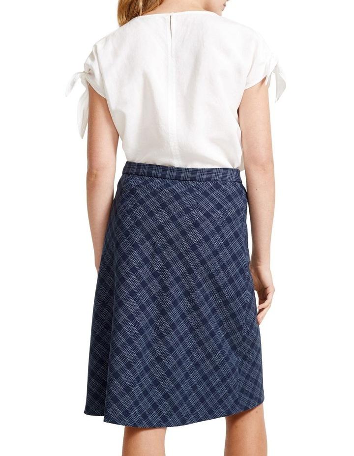 Cybelle Check Skirt image 2