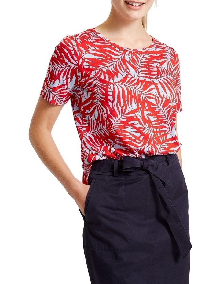Savannah Print T Shirt image 1