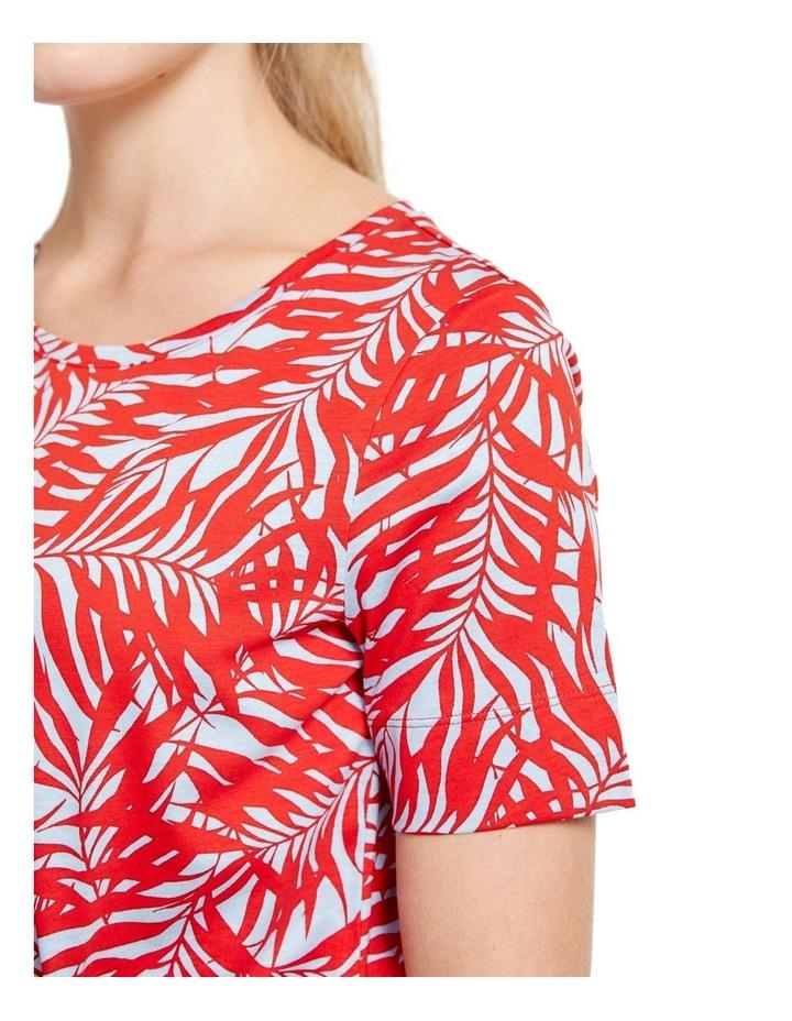 Savannah Print T Shirt image 2