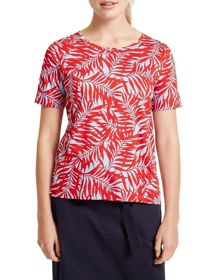Savannah Print T Shirt image 3