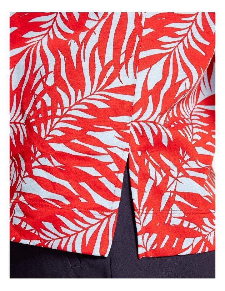 Savannah Print T Shirt image 4