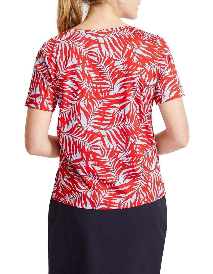 Savannah Print T Shirt image 6