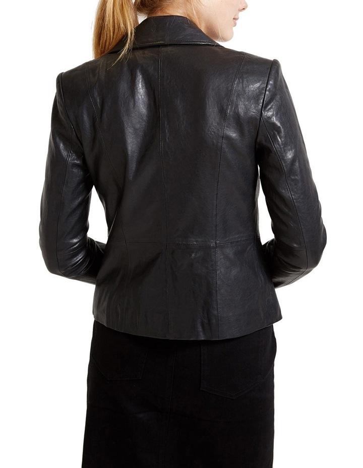Catalina Leather Jacket image 2