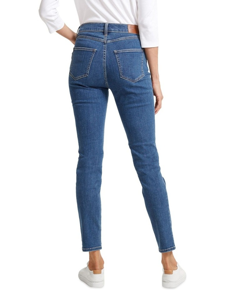 Jackie H/W Skinny Jean image 2