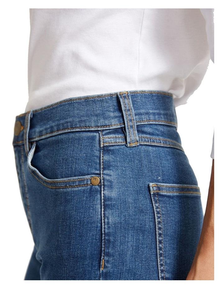 Jackie H/W Skinny Jean image 6