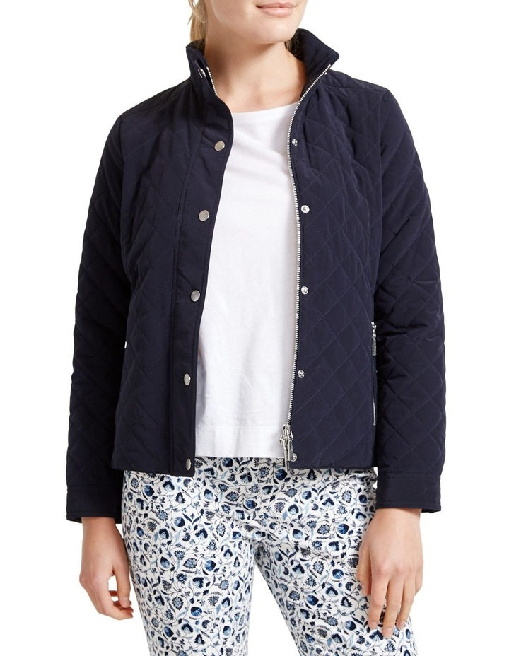 Vera Quilted Jacket image 1