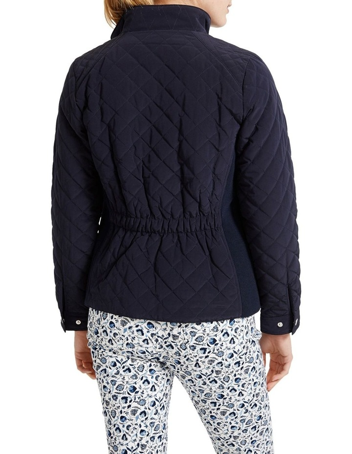 Vera Quilted Jacket image 2