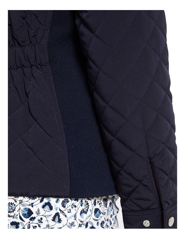 Vera Quilted Jacket image 4