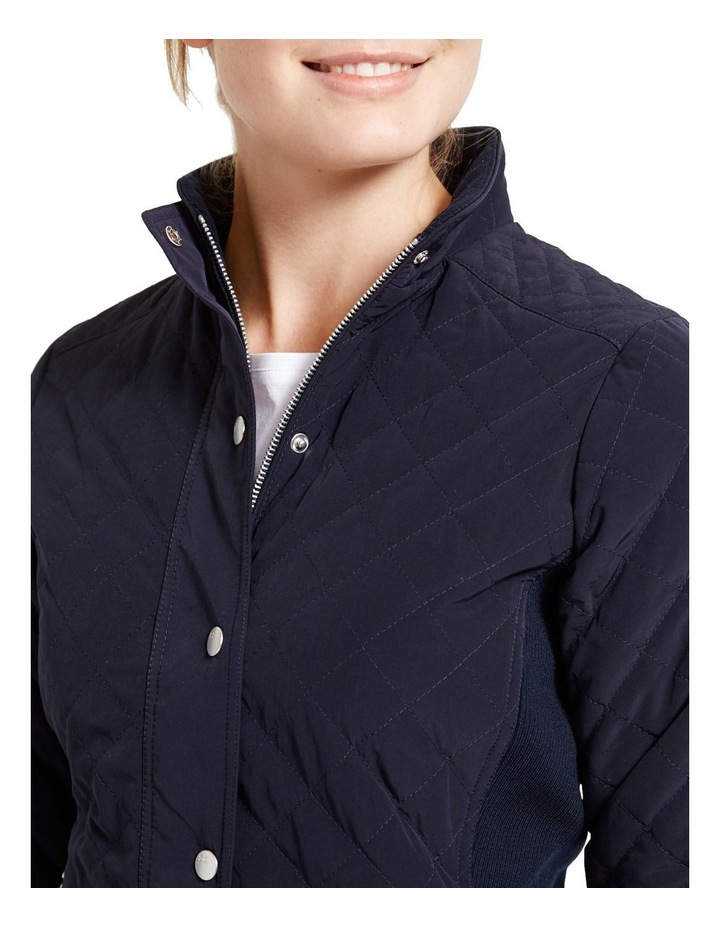 Vera Quilted Jacket image 5